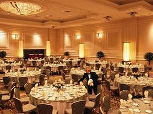 Great Cedar Hotel At Foxwoods - Ledyard Center, CT 06339