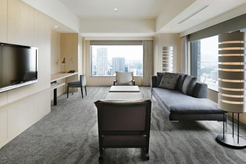 The Capitol Hotel Tokyu photo 17