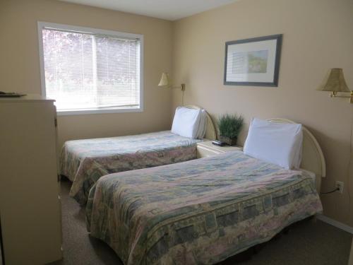 Ocean Sands Resort Inc. - Parksville, BC V9P 2E2