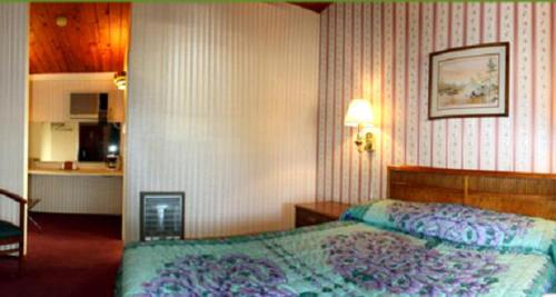Economy Inn Ukiah - Ukiah, CA 95482