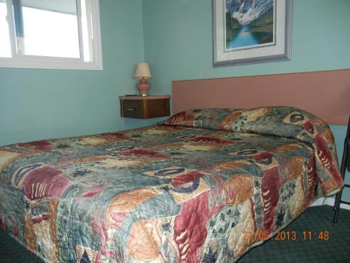 Pleasant View Motel Photo