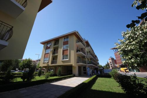 Menada Forum Apartments