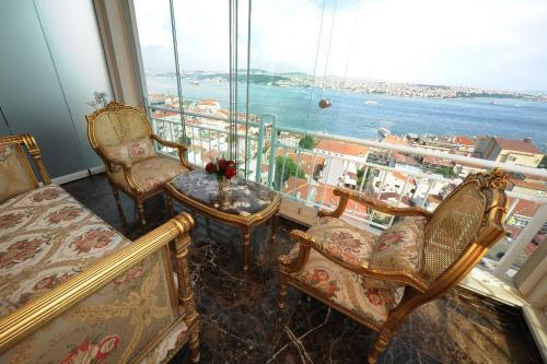 Istanbul Maroon Bosphorus online rezervasyon