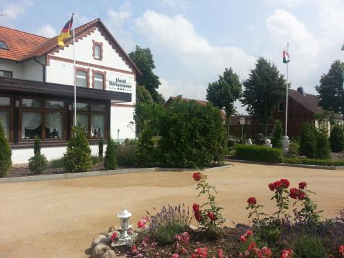 Bild des Hotel-Landhaus Birkenmoor