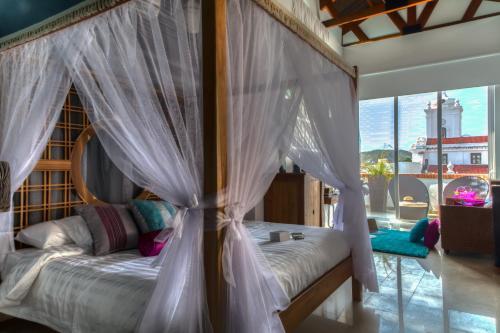 Foto de Casa de Leda, a Kali Hotel