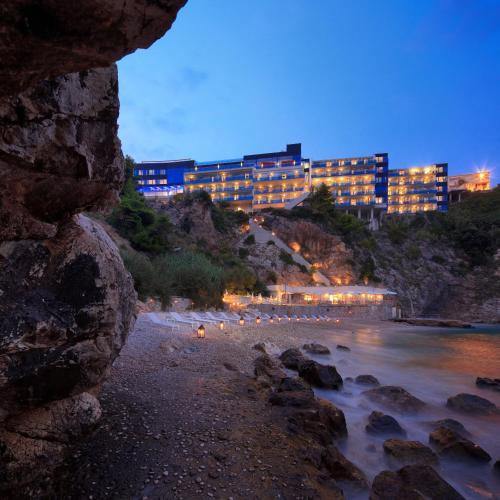 Hotel Bellevue Dubrovnik - 26 of 30