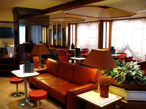 Bedford Hotel & Congress Centre photo 16