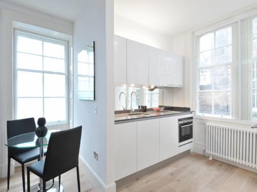 Destiny Scotland - St Andrew Square Apartments photo 4