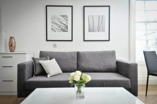 Destiny Scotland - St Andrew Square Apartments photo 5
