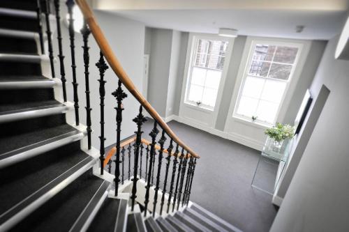 Destiny Scotland - St Andrew Square Apartments photo 20