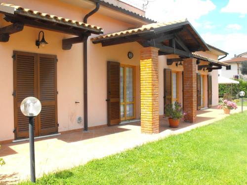 Villa Etruria B&B