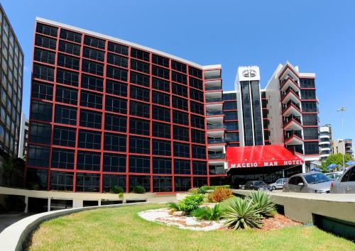 Maceió Mar Hotel Photo