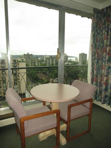 Tropicana Suite Hotel - Vancouver, BC V6E 1C6