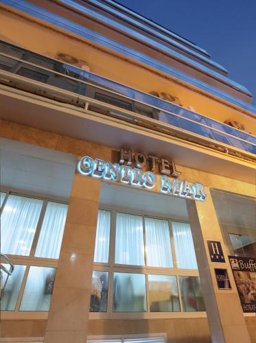 Hotel Centro Mar photo 4