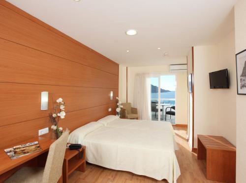 Hotel Centro Mar photo 8