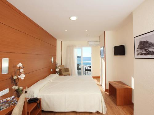 Hotel Centro Mar photo 9