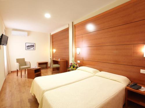 Hotel Centro Mar photo 14