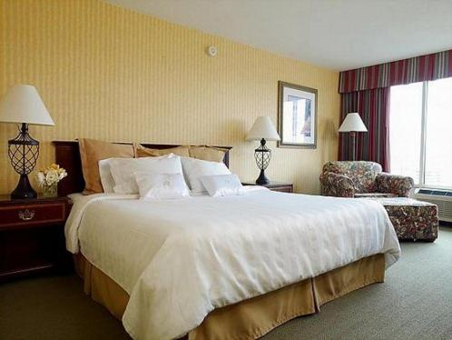 Red Lion Hotel Hartford - Hartford, CT 06103