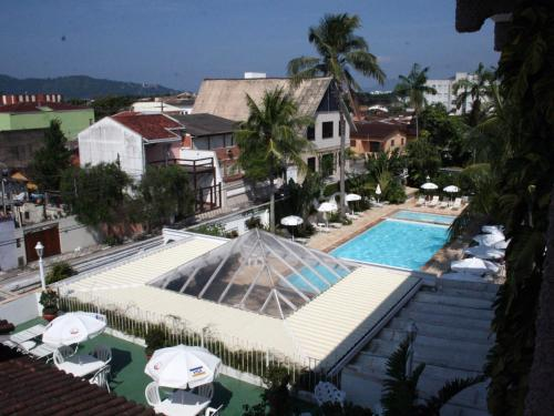 Ubatuba Palace Hotel Photo