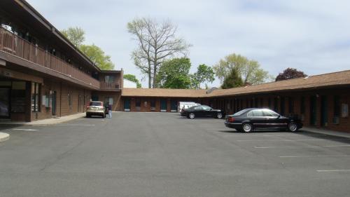 Beauty Rest Motel - Edison, NJ 08817