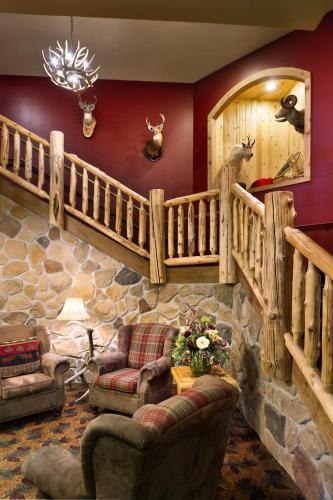Arrowwood Lodge At Brainerd Lakes - Brainerd, MN 56401