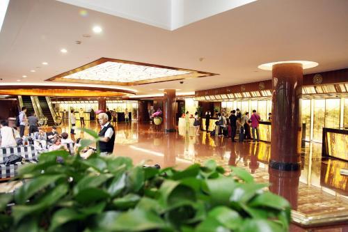 Beijing International Hotel photo 52