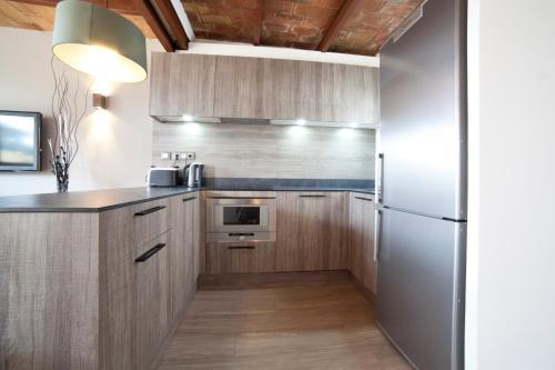Serennia Apartamentos Ramblas - Plaça Catalunya photo 97