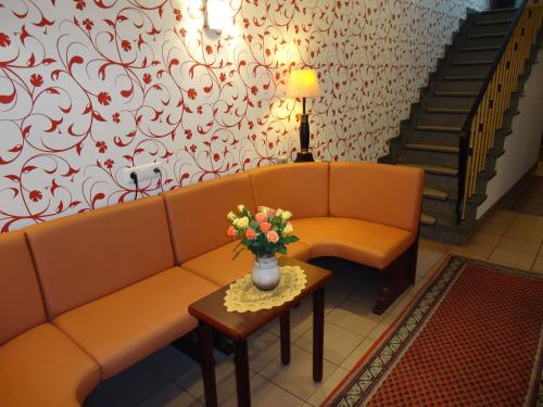 Hotel Minerva Garni photo 2