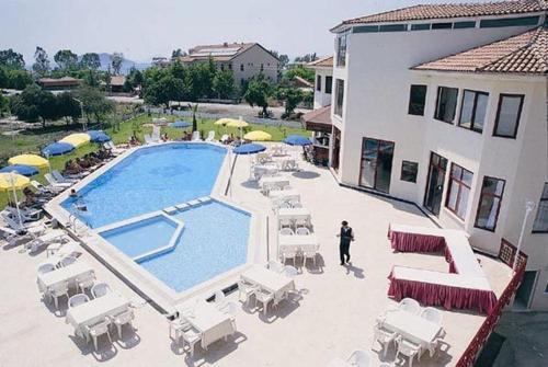 Fethiye Grand Vizon Hotel fiyat