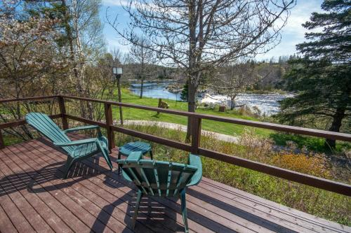 Liscombe Lodge Resort & Conference Center - Liscomb, NS B0J 2A0