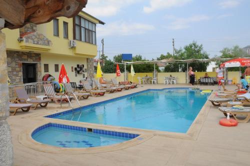 Dalyan Ada Apart Hotel online rezervasyon