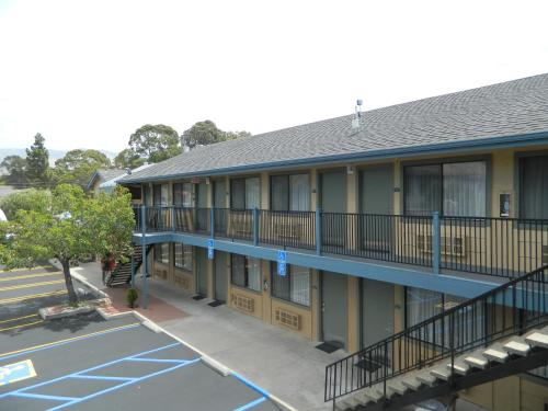 Americas Best Value Inn San Luis Obispo Photo