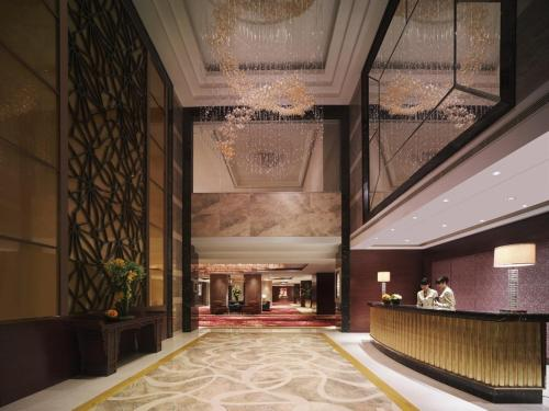 Shangri-la's China World Hotel, Beijing photo 17