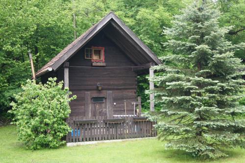 Ferienhütten Brandtner