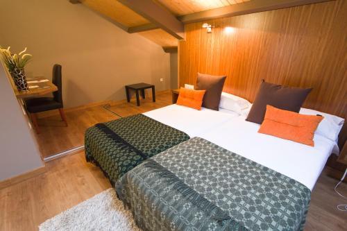 Zweibettzimmer Hotel Arrope 12