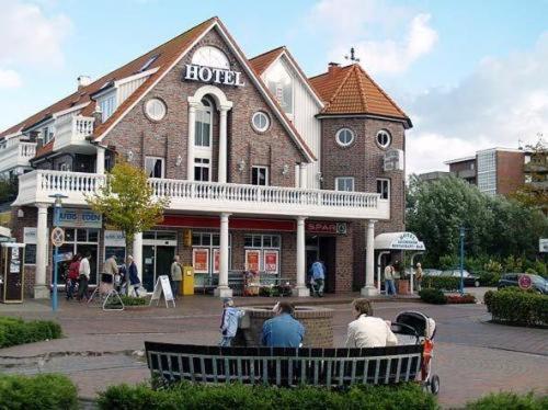 Bild des Hotel Leuchtfeuer