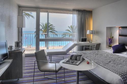 Mercure Nice Promenade Des Anglais photo 9