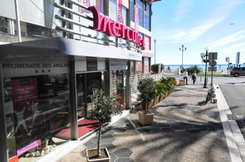 Mercure Nice Promenade Des Anglais photo 17