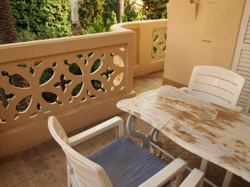 Double Room with Terrace Hotel El Xalet 14