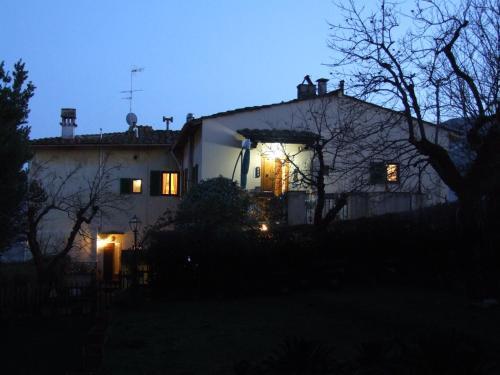 Villa Nobili B&B Bagno A Ripoli in Italy