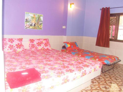 Rueang Sri Siri Guesthouse