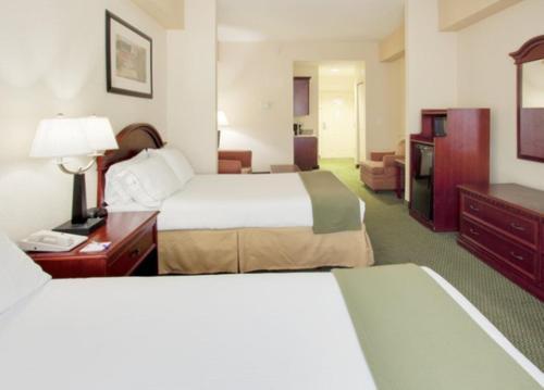 Holiday Inn Express West Palm Beach Metrocentre