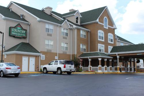 Country Inn & Suites by Radisson, Nashville, TN Photo