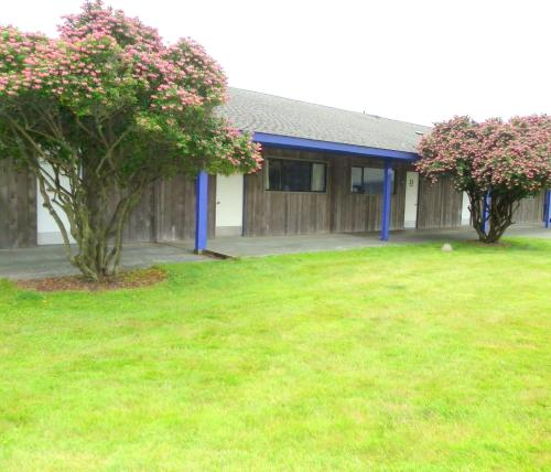 Weatherly Suites - Ocean Shores, WA 98569