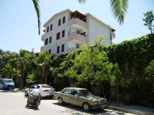Datca Datca Hotel Antik Apart telefon