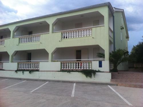 Apartments Svekric