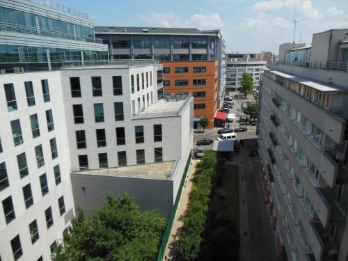 ibis budget Paris Porte de Vincennes photo 21