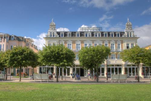 SEETELHOTEL Ostseehotel Ahlbeck impression