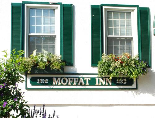 Moffat Inn - Niagara On The Lake, ON L0S 1J0