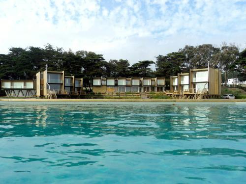Foto de Lodge del Mar